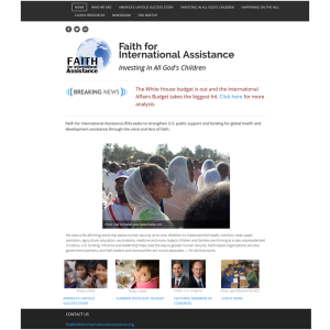 FIA-website